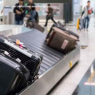 機場輸送帶